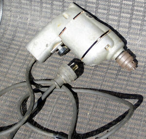 Simpson's Sears Vintage Electric Hand Drill $15 OBO