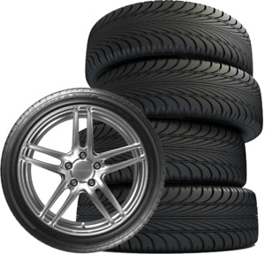Tire sales and service