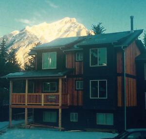 Banff Summer Housing  - Shared Occupancy
