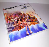 Hard To Find Brady Strategy Guide Kingdom Hearts 2 - PS2 Ottawa Ottawa / Gatineau Area Preview