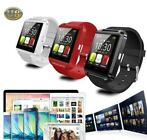 Smartwatch Smart Watch Bluetooth Sim horloge android IOS *3