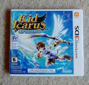 Kid Icarus Uprising - Nintendo 3DS