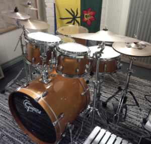 NEW PRICE! Gretsch Catalina Maple 6-piece Shell Pack (Drum Kit)