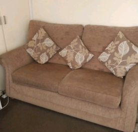FREE Sofa & chair