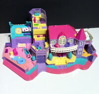Polly Pocket Collectible Rare Pieces by Bluebird