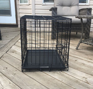 Small to Medium Dog Kennel