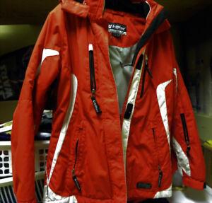 Manteau de ski, planche à neige / médium / marque KILLTEC