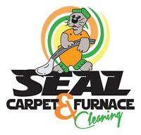 $97 Furance 10 Vents Cleaning SPECIAL