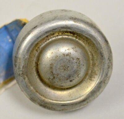 Skate Wheel 1 78x34 Threaded Stem Wgrease Fitting - 4 Pcs - 1359