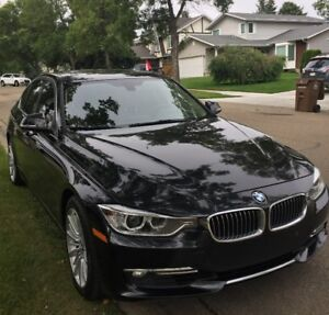 BMW 328iX AWD, Heated Seats & Steering No Accidents