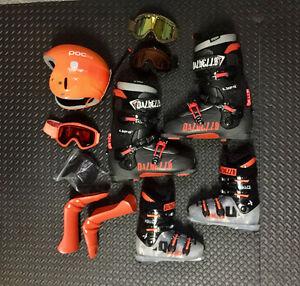 Dragon Ski Goggle / Lunette Ski Dragon