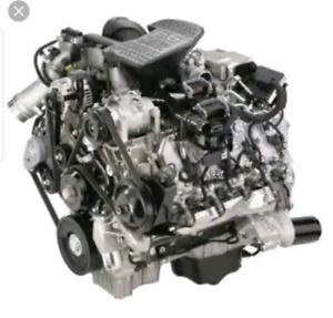 WANTED: 2006 2007 GM Duramax LBZ Motor