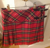 Ladies kilt - New