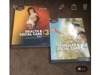 BTEC books