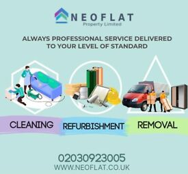 END OF TENANCY CLEANING, AFTER BUILDING CLEANING, DEEP CLEANING, OFFICE CLEANING