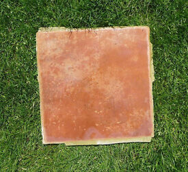 Ceramic Terracotta (colour) Floor Tiles - Free