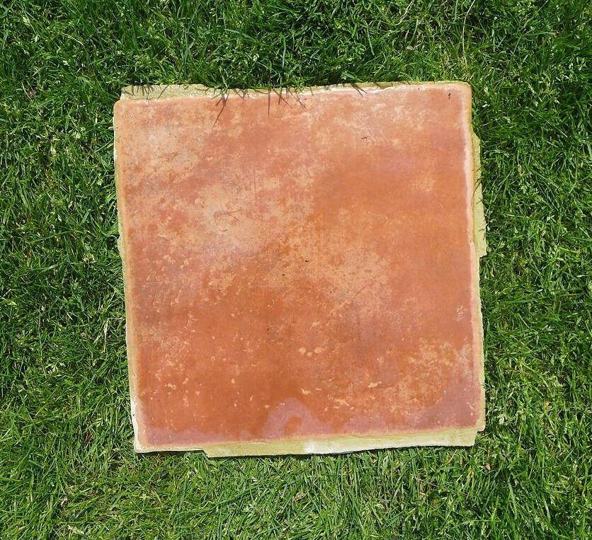 Ceramic Terracotta Colour Floor Tiles Free In Innerleithen