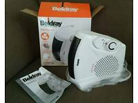 New - Beldray heater