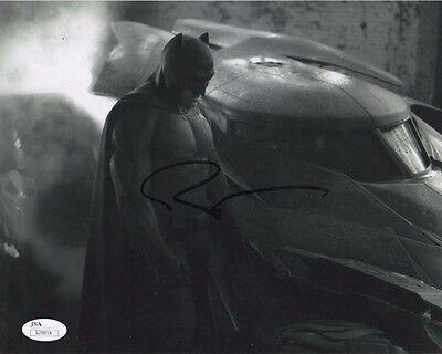 Ben Affleck Batman Autographed Signed 8X10 Photo Jsa Coa  12