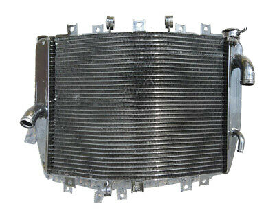 KAWASAKI NINJA ZX10R ZX1000 2004 - 2005 OEM REPLACEMENT RADIATOR (NEW)