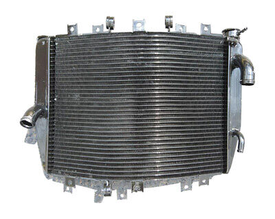 New Replacement Motorcycle Radiator KAWASAKI OEM# 390610041