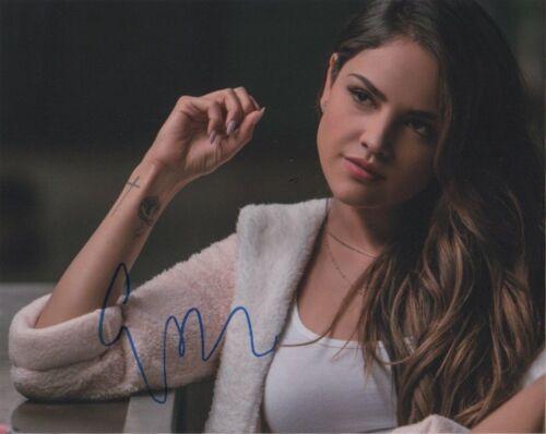 Eiza Gonzalez Baby Driver Autographed Signed 8x10 Photo COA #1