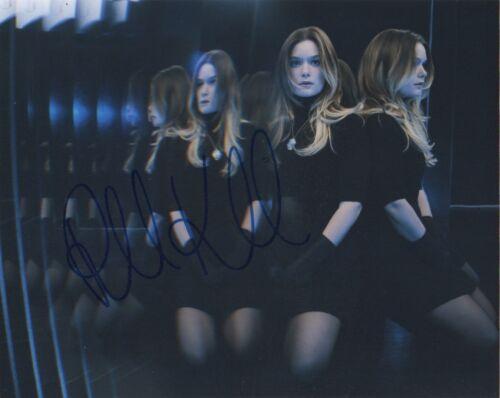Rachel Keller Legion Autographed Signed 8x10 Photo COA