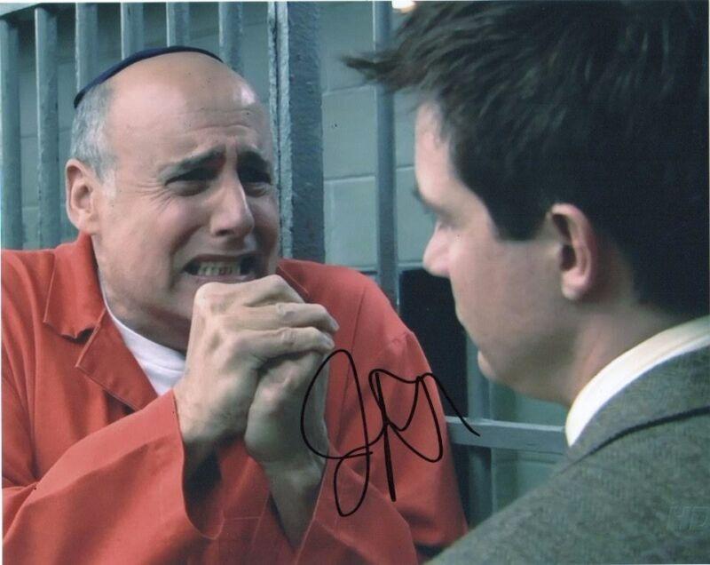 Jeffrey Tambor Arrested Development Autographed Signed 8x10 Photo COA #1