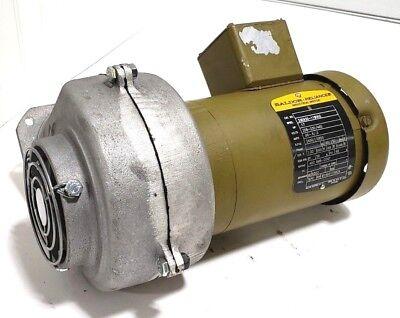 New Baldor 0.17hp Aluminum Squirrel-cage Blower Motor Assy 208v 230v 460v