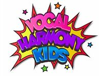 Kids choir launching in September