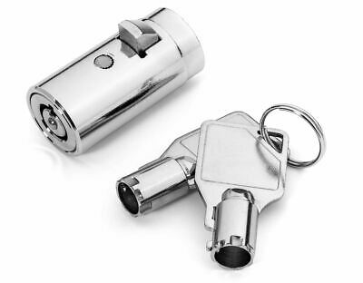 Coke Pepsi Soda Pop Machine Lock For Vending And Snack Machine Lock And Key
