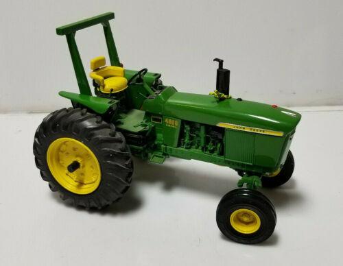 Ertl John Deere Precision #5 Model 4000 Tractor 1/16 Diecast