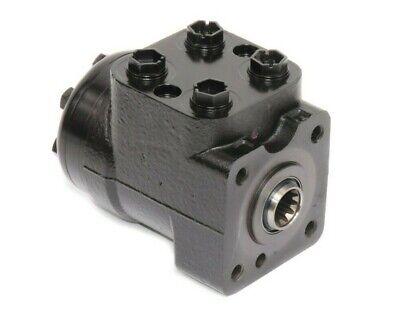 Rock Crawler Hydraulic Steering Valve - 4.83 Cid Nlr Rs91080b 916-18 Ports