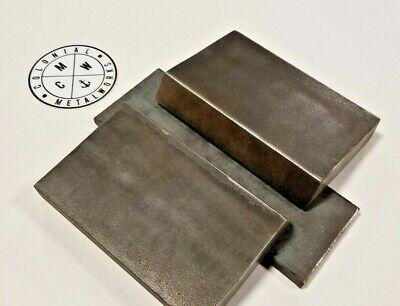 Weld Test Welder Certification Practice Plates Steel 1 X 22.5 Deg