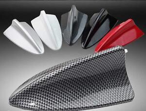 Antena-shark-aleron-tiburon-decorativo-carbono-bmw-E36-E46-325-330-M3-M5