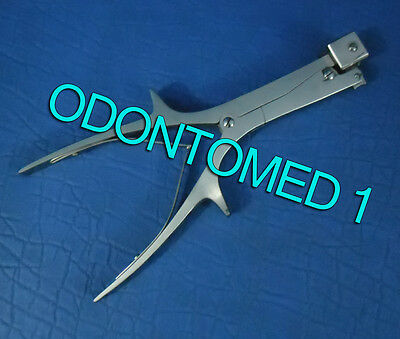 Hard Plate Bender Spine Orthopedic Surgical Instruments Odm 104