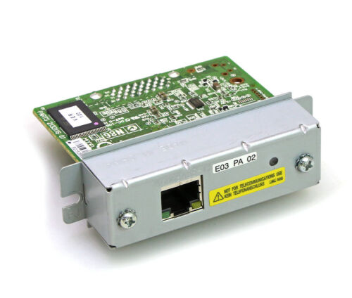UB-E03 Epson Connect-It Ethernet Interface Board