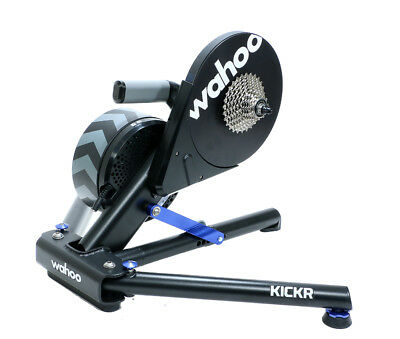 2018 Wahoo KICKR Direct-Drive Smart Trainer 11s Bike In-store Demo - Out of (Parkway Stores)
