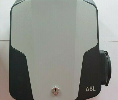 ABL Adapterkabel Typ 2 auf Typ 1 für Wallbox eMH1 & eMH3, 4 m, 16 A (LAKK2K1)