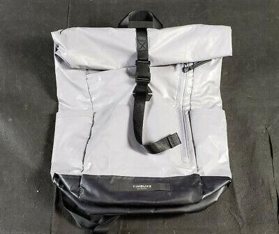Timbuk2 Tuck Pack Laptop Bag Rolled Top Reflective Backpack , covid 19 (Top Laptop Backpacks coronavirus)