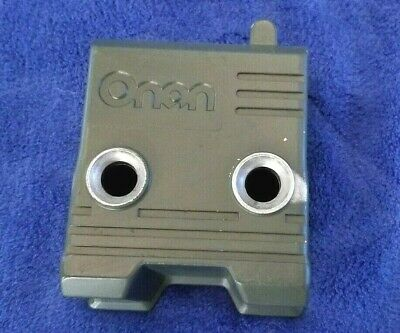 Mep-803a Rocker Cover Pn186-6116 Onan Dn4m Lpw4 Military Generator Exc