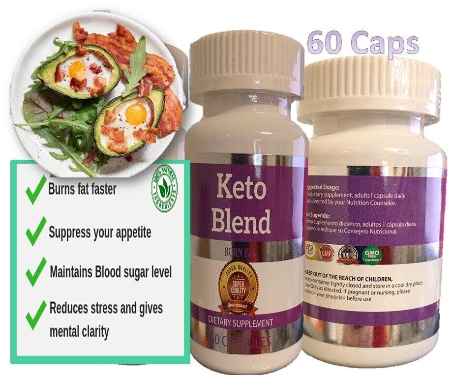 Keto Ultra Diet Advanced Weight Loss Ketosis Supplement Advanced keto burn diet
