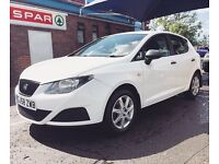 Seat Ibiza 5dr 1.2 Petrol Manual GREAT CONDITION