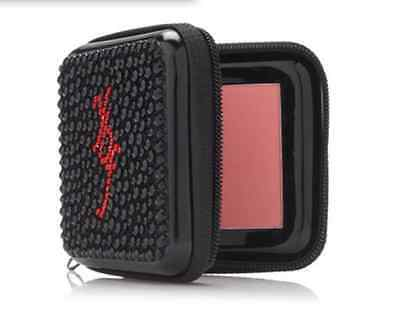 ybf Your Best Friend SWEET CHEEKS BLUSH  PEACHY-PINK TROPICAL TREAT  BLING (Best Peachy Pink Blush)