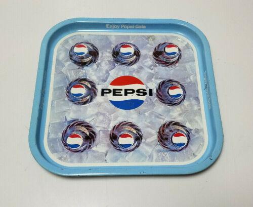 Vintage Pepsi Serving Tray