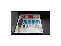 Sudoku Game - 17/08
