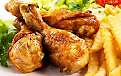 Chicken Bar Commercial Kitchen Cranbourne Casey Area Preview