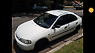 Ford Laser 95 Sedan Automatic VERY LOW KMS Bondi Beach Eastern Suburbs Preview