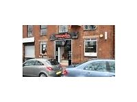 GROUND FLOOR FULLY FITTED RESTAURANT ON PITSFORD STREET - BIRMINGHAM - JEWELLERY QUARTER