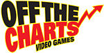 Off the Charts Video Games